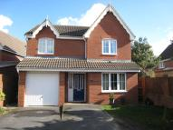4 bedroom Detached property for sale in Hawkers Close, Totton