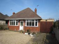 Water Lane Detached Bungalow for sale