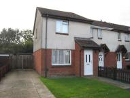 End of Terrace house for sale in Ethelred Gardens, Totton