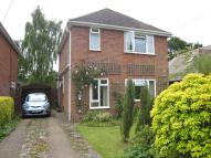 Detached home in Calmore Road...
