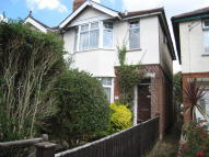 2 bedroom End of Terrace house in DOWNS PARK ROAD, Eling