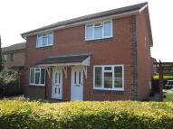 semi detached home for sale in Springfield Drive...