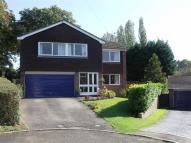 5 bedroom Detached house for sale in Primrose Hill, Cuddington