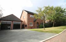 4 bed Detached property in Headworth Close...