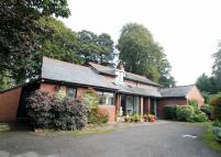 Detached house in London Road, Davenham