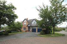 4 bedroom Detached property in Headworth Close...