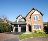 5 bedroom Detached property in Campbell Close, Kingsmead
