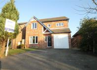 Detached home for sale in Mereworth Drive...