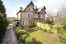 3 bedroom Flat in QUEENS ROAD, HARROGATE...