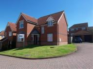 3 bedroom Detached house in FOXGLOVE CLOSE...