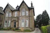 Apartment in LEEDS ROAD, HARROGATE...