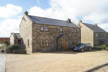 4 bedroom Detached home in EAST WAYSIDE, GREENHOW...