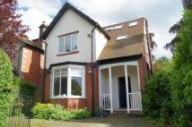 Detached property in THE GROVE, HARROGATE...