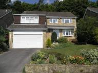 4 bed property in CRIMPLE MEADOWS, PANNAL...