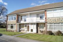 2 bed Flat to rent in GRANBY PARK, HARROGATE...