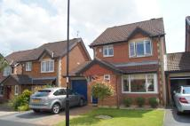 3 bed Detached property to rent in HOOKSTONE GRANGE WAY...