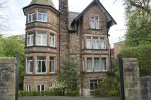 2 bedroom Flat to rent in YORK ROAD, HARROGATE...