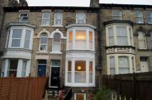 1 bed Flat to rent in FLAT 1 52 CHELTENHAM...