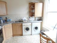 Flat to rent in WEST GROVE ROAD...