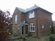 LASCELLES ROAD HARROGATE Detached house to rent