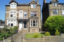 1 bed Flat in KINGS ROAD, HARROGATE...
