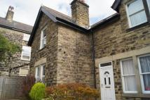 2 bedroom property to rent in CHUDLEIGH ROAD, HARROGATE