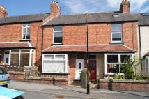 3 bed Terraced home to rent in REGENT PLACE HARROGATE...
