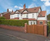 semi detached house for sale in WOODLANDS DRIVE...