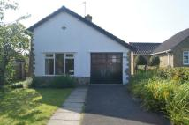 2 bedroom Detached Bungalow to rent in ALMSFORD DRIVE...