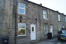 OTLEY ROAD Terraced house to rent