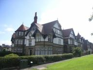 Flat to rent in GROVE PARK TERRACE...