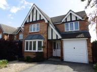 4 bed Detached home in ORCHID WAY, KILLINGHALL...