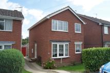 3 bedroom Detached house in FEWSTON CRESCENT...