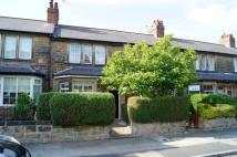 Terraced property to rent in ALBERT ROAD, HARROGATE...