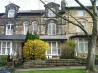 Flat to rent in STUDLEY ROAD, HARROGATE...