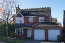 4 bed Detached home to rent in SUNDEW HEATH, HARROGATE...