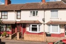 Milton Street Terraced house for sale