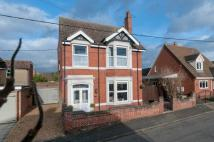 Detached house in York Road, Higham Ferrers