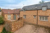 4 bedroom semi detached property in Bell Hill, Finedon