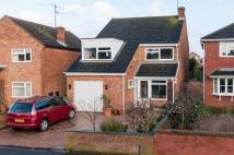 4 bed Detached house in Chichele Street...