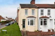 3 bedroom Terraced property in Northampton Road...