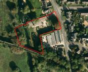 property for sale in Midland Road, Thrapston