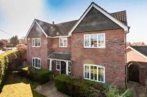 Detached house for sale in Owen Way, Higham Ferrers