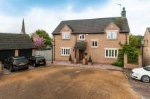 4 bedroom Detached house in Binders Court, Stanion