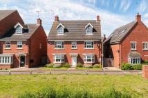 5 bedroom Detached property in Blackwell Close...