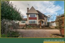 4 bed Detached house in Rotton Row, Raunds