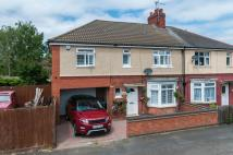 4 bed semi detached house for sale in George Street Higham...