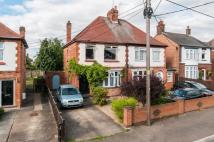 2 bed semi detached house in Wharf Road...