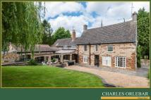 5 bed Detached property in Church Lane, Denford