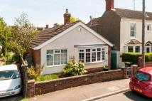 Detached Bungalow for sale in Lancaster Street...